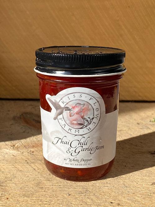 Thai Chili & Garlic Jam