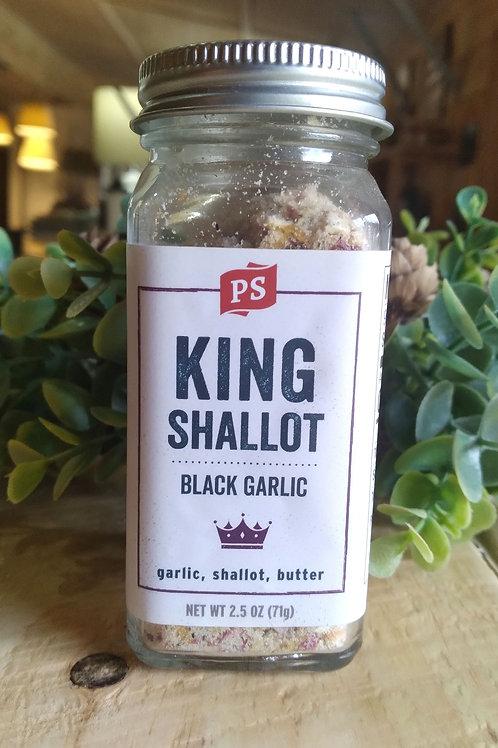 King Shallot Seasoning