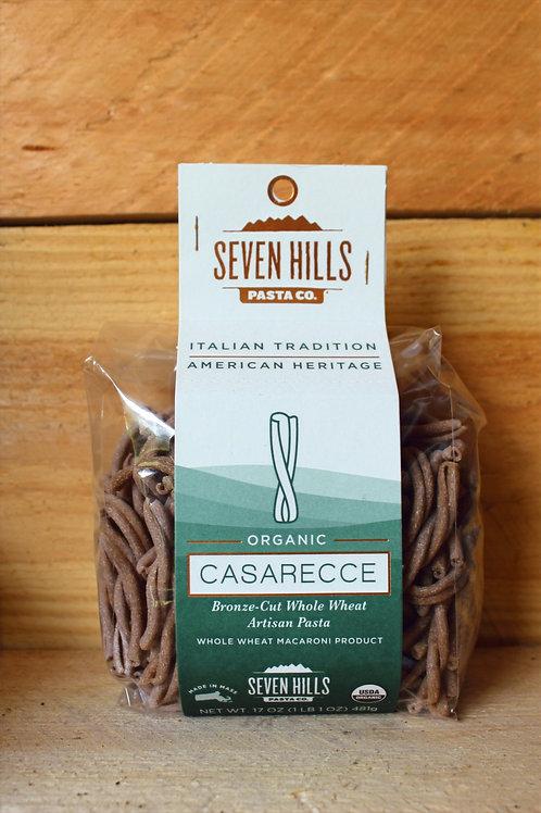 Bronze Cut Pasta - Casarecce