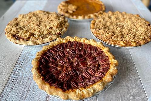 Thanksgiving Pie Deposit