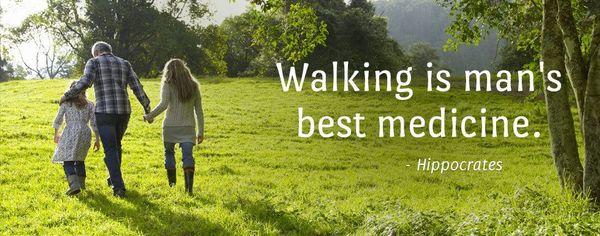 FIND A NEIGHBOURHOOD WALKING BUDDY!