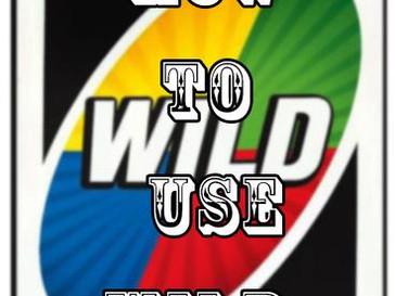 သင်သိပြီးပြီလား။ Uno မှာ wild +4 card ကသုံးချင်တိုင်း သုံးလို့ မရပါဘူး။