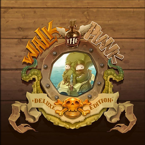 Walk The Plank ! (Deluxe Edition)