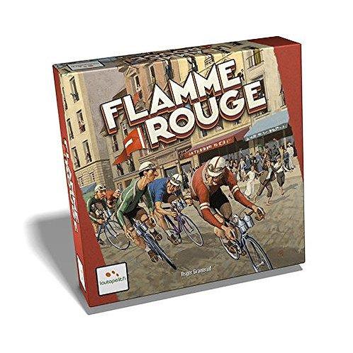 Flamme Rogue
