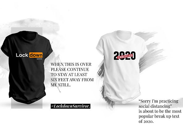 Lockdown T-shirts in Navi Mumbai.jpg