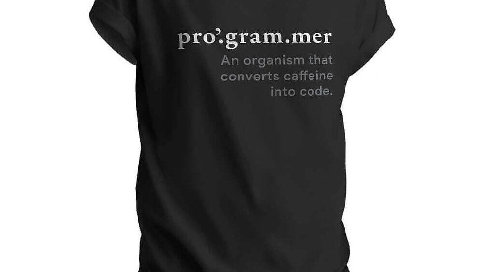 Programmer T-shirts in Navi Mumbai