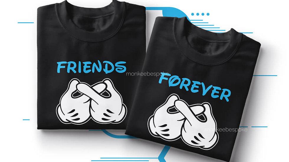 Friends Forever T-shirts in Navi Mumbai