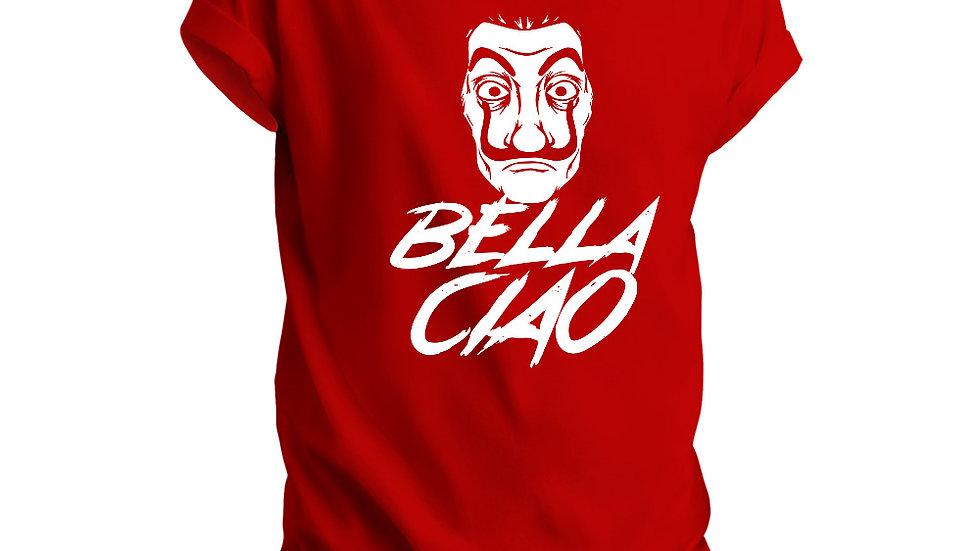 Bella Ciao T-shirts in Navi Mumbai