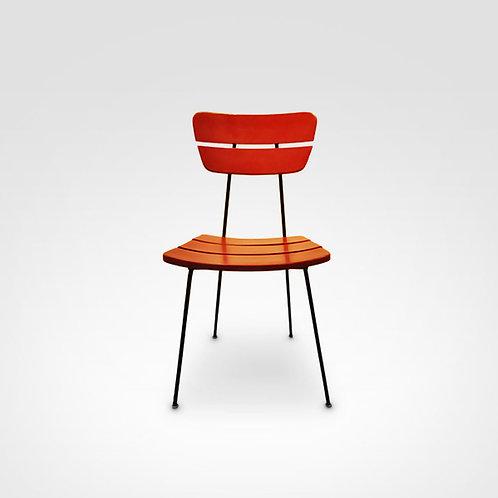 Cadeiras Carlo Hauner