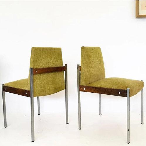 Cadeira em Jacarandá