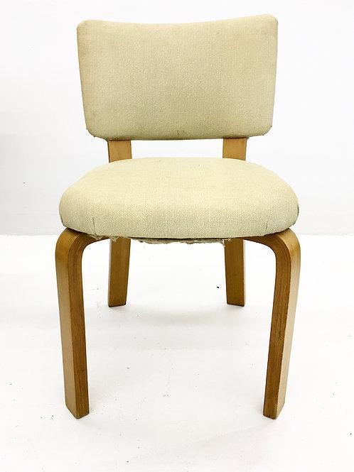 Cadeiras Alvar Aalto
