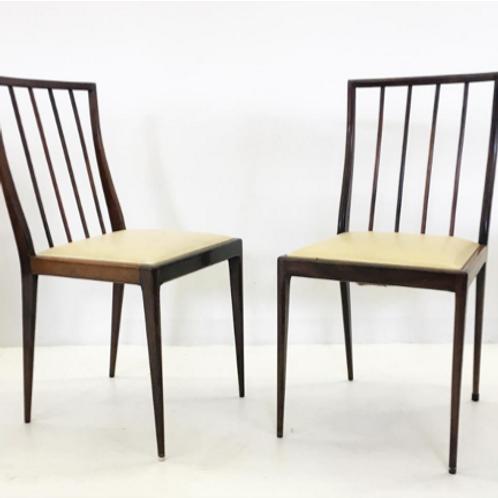 Cadeiras Geraldo de Barros