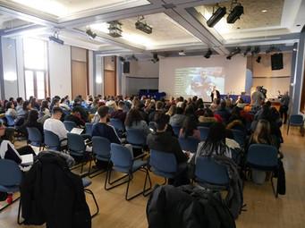 Dawson College Presentation