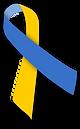 Down Syndrome ribbon