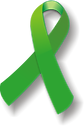 Cerebral Palsy ribbon