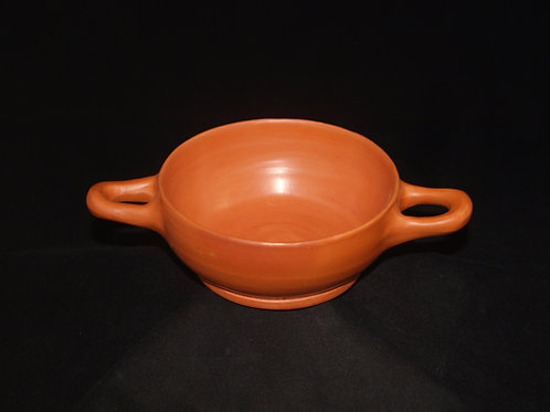 Roan Two Handled Bowl