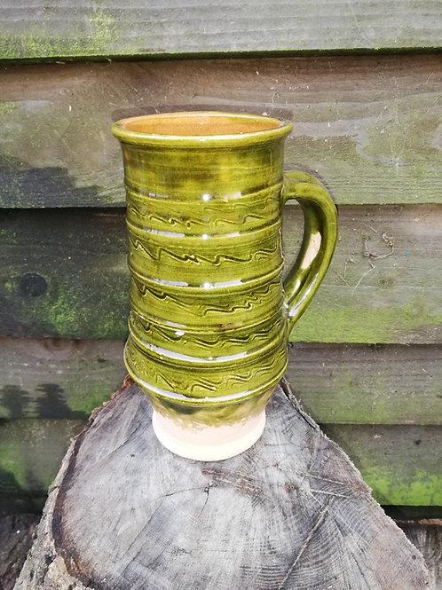 14th century Tankard (around 2 pints)