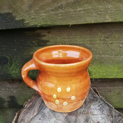 Cup Oxford replica 15th century