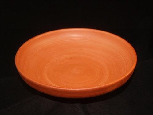 Samian Plate