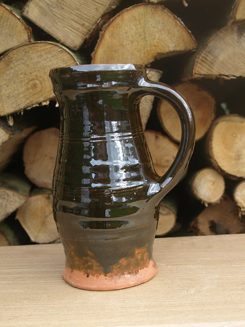 Heddingham Tankard