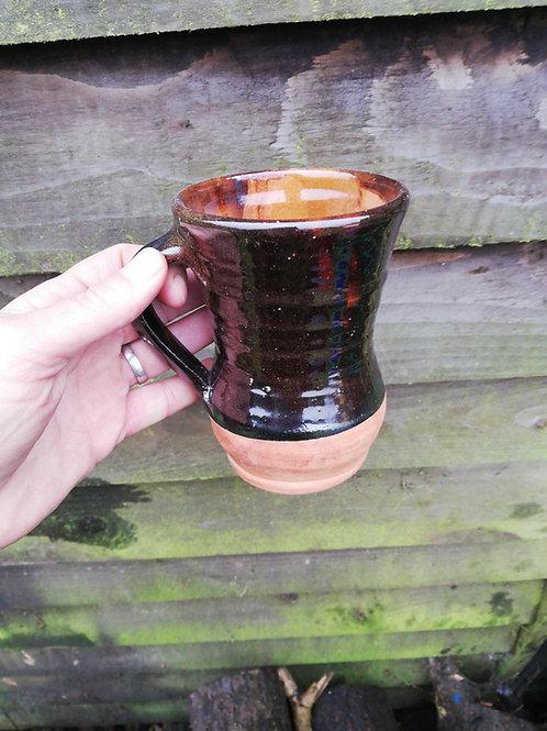 Cup 15th century replica