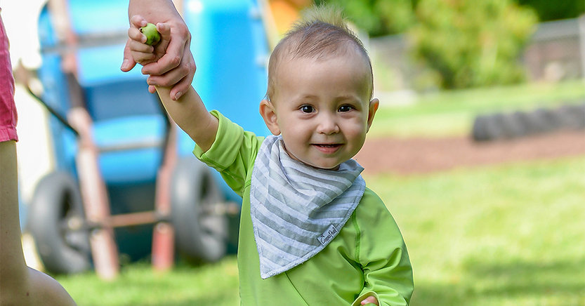 Childcare for Infants to 2-year-olds in Madison, WI at Kids Express Learning Center