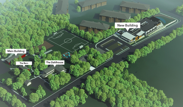 Hickory Hill Academy - Campus small with labels.png
