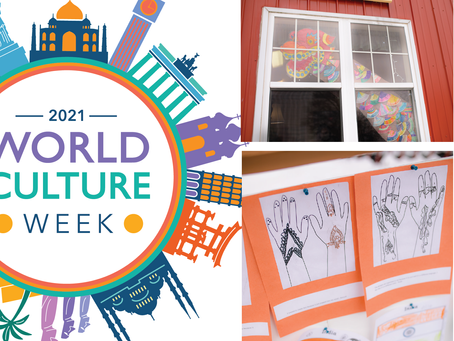 World Culture Week 2021