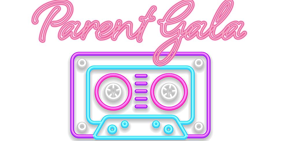2021 Parent Gala