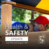 Kids Express Health and Safety Update in Madison, WI