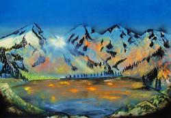 Mts. in Aspen
