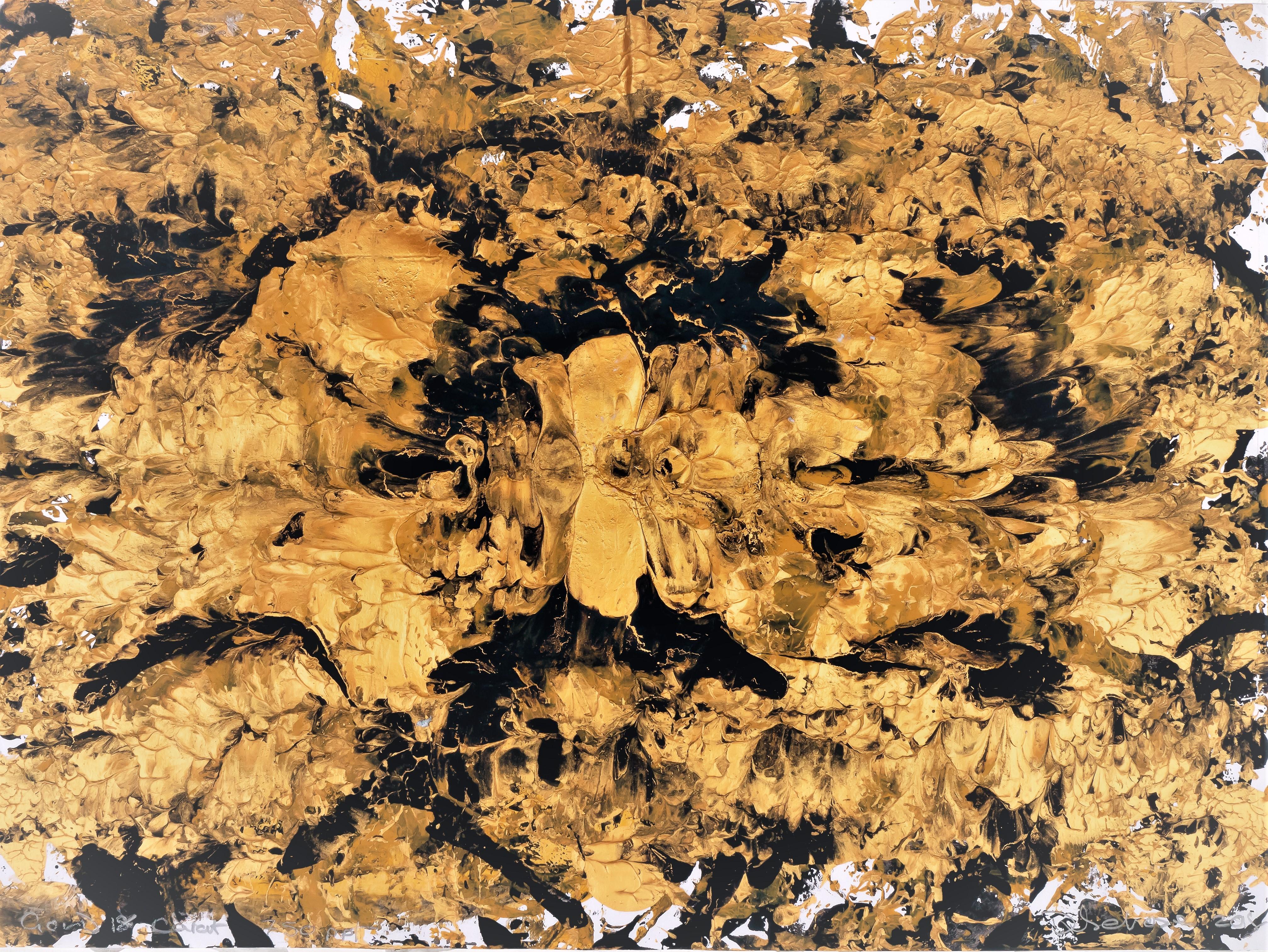 Gold 18 Carat 750ppt orig
