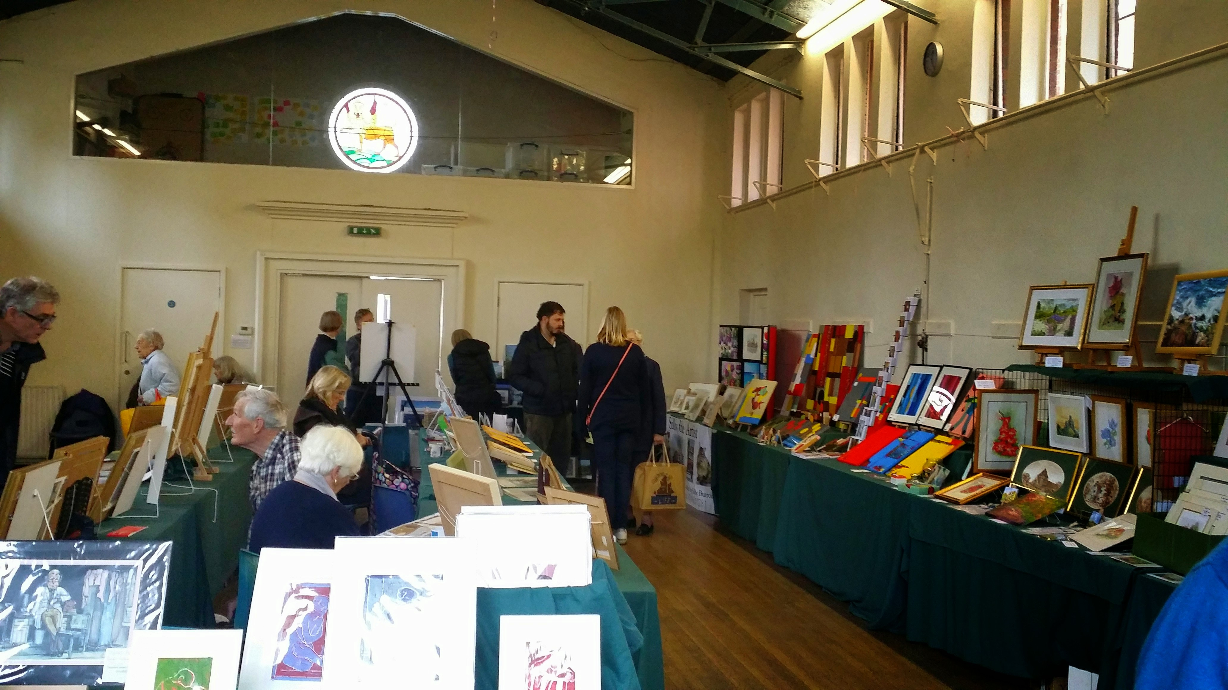 Art Sale Nov 2014