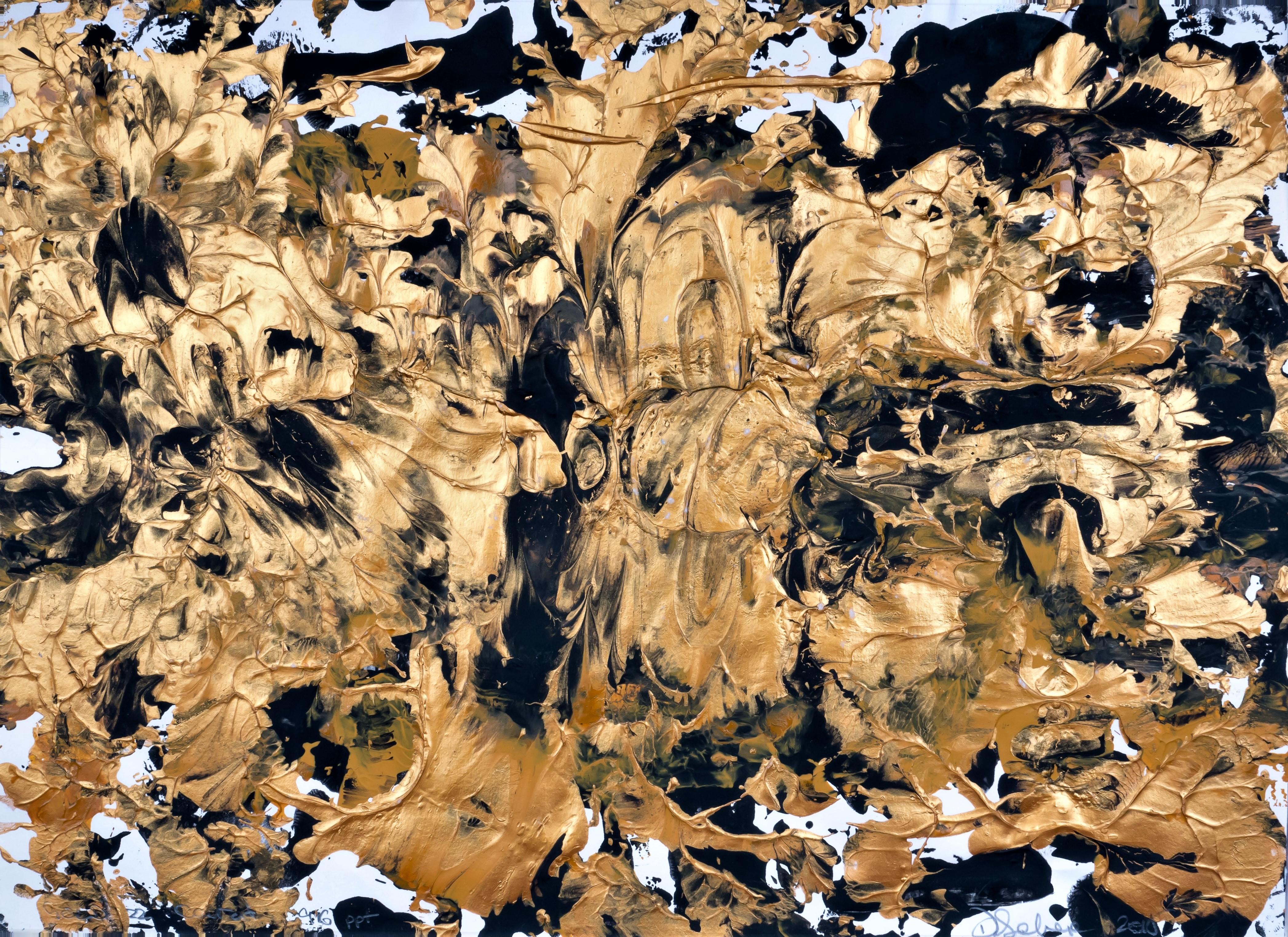 Gold 22 Carat 916 ppt orig