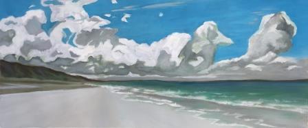 West Beach Outer Hebrides