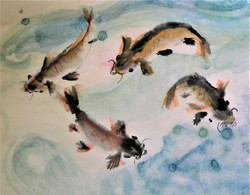 four fish 2