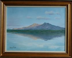 On the Isle of Skye