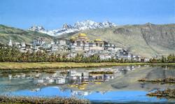 Mark Lodge_Songzanlin Monastery, China