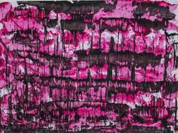 pink abstract 111