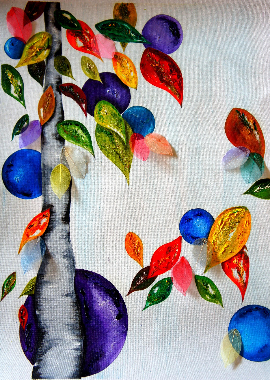 Samaira Ali_ Blossoming  Realism