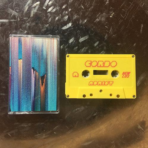 Adrift - Cassette Tape