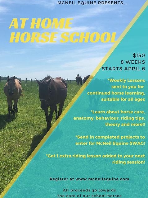 Horse School Poster.jpg