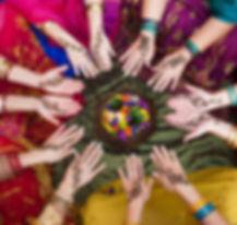 Circle Kreis Gemeinschaft