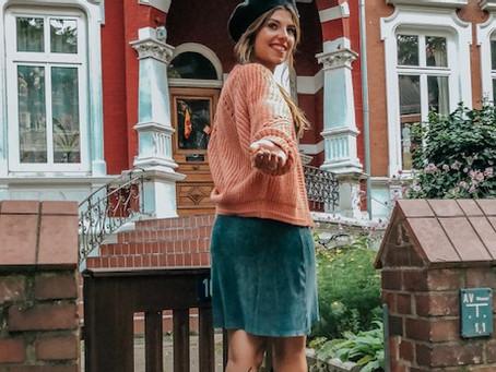 Colorful Bloggerin Leeni