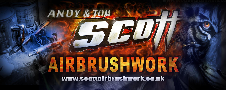 scott airbrushwork 5x2