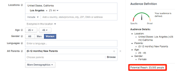 Use Social Media Targeting Capabilities to Your Advantage
