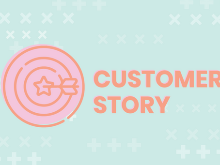 Are You Connecting with Your Customers' Story?