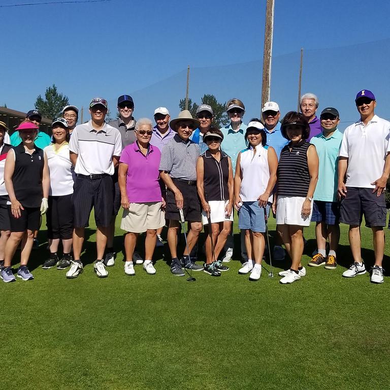 Rokka Golf Day 2021