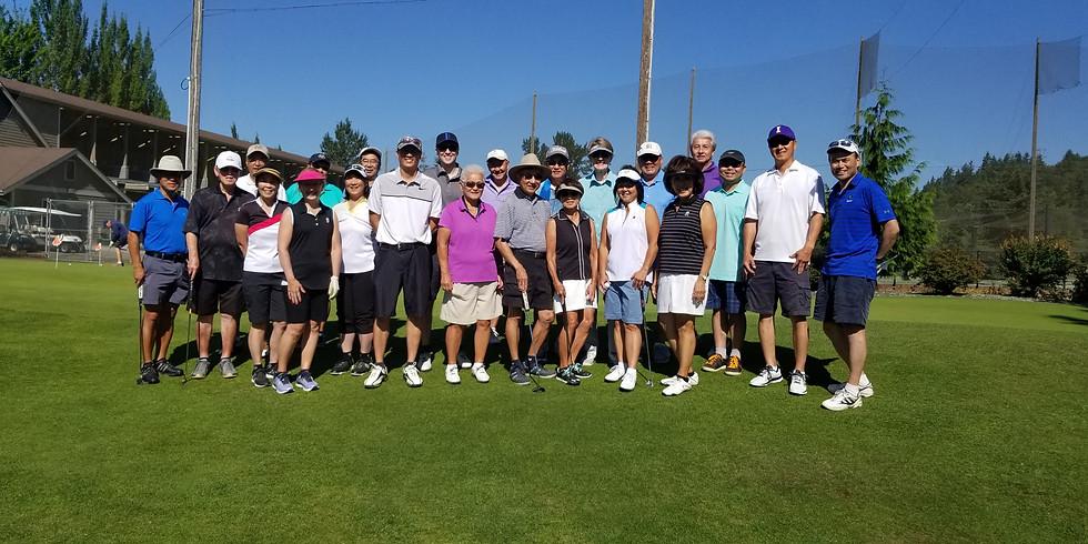 Rokka Golf Day 2019