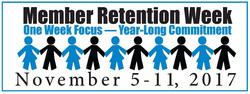 member retention 2017